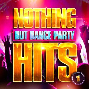 Nothing But Dance Party Hits, Vol. 1