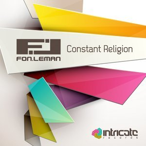 Constant Religion - Unmixed