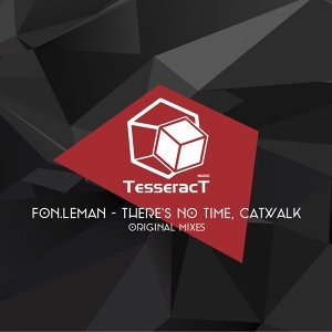 There's No Time / Catwalk
