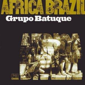 Africa Brazil