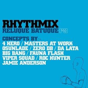 Rhythmix: Reluque Batuque