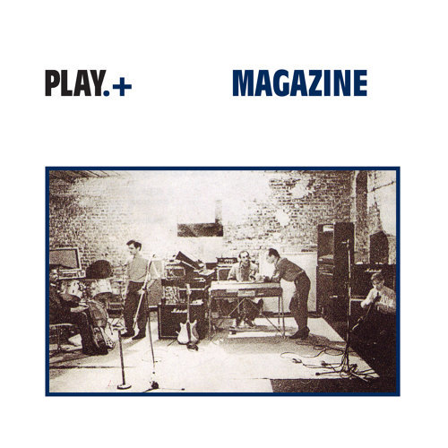 Play+ - Deluxe Edition / Remastered 2009 / Live