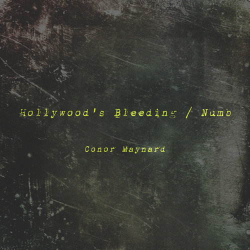 Hollywood's Bleeding / Numb