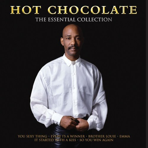 Hot Chocolate - The Essential Collection