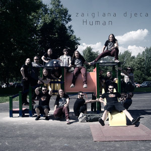 Zaiglana djeca - Single