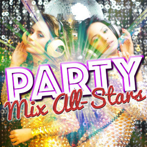Party Mix All-Stars