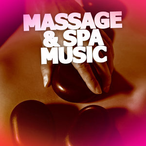 Massage & Spa Music