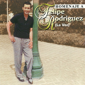 Homenaje a Felipe Rodríguez
