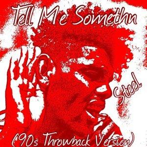 Tell Me Somethn ('90s Throwback Version)