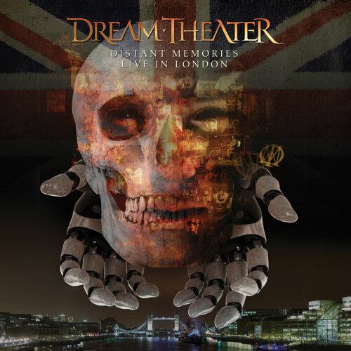 Distant Memories - Live in London - Bonus Track Edition