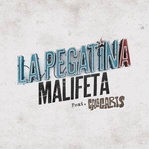 Malifeta (feat. Caligaris)
