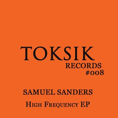 High Frequency Ep