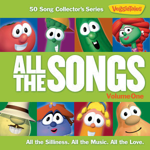 All The Songs - Vol. 1