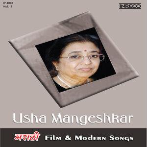 Usha Mangeshkar, Vol. 1