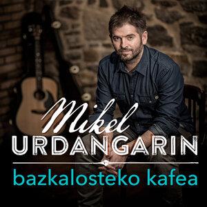 Mikel Urdangarin