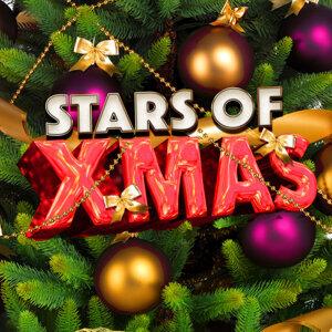 Stars of Xmas