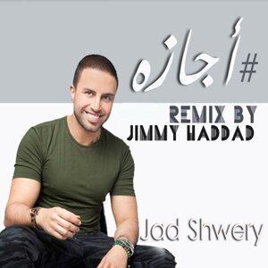 Agaza - Jimmy Haddad Remix