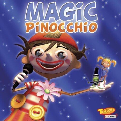 Magic Pinocchio