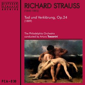 Richard Strauss: Tod und Verklärung, Op. 24