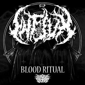 Blood Ritual EP