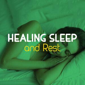 Healing Sleep and Rest