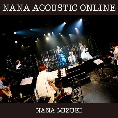 NANA ACOUSTIC ONLINE - Live