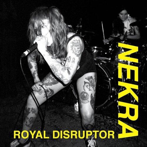 Royal Disruptor
