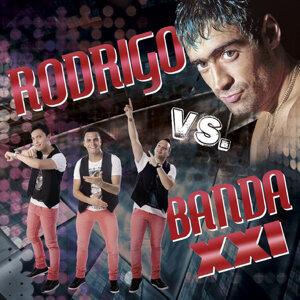 Rodrigo vs Banda XXI