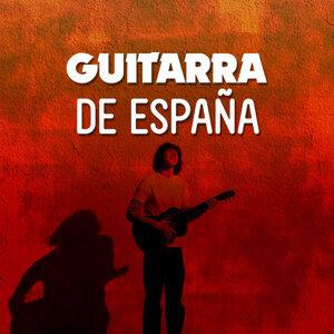 Guitarra de España