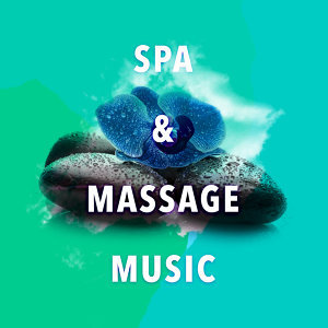 Spa & Massage Music