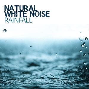 Natural White Noise: Rainfall