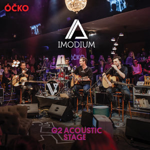 G2 Acoustic Stage. Live