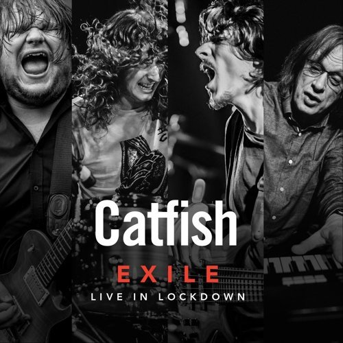 Exile: Live in Lockdown