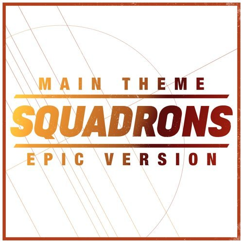 "Main Theme (From ""star Wars: Squadrons"") - Epic Version"