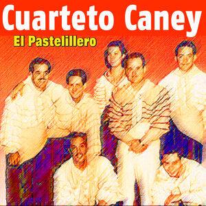 Cuarteto Caney - El Pastelillero