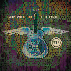 Warren Haynes Presents: The Benefit Concert Vol. 3