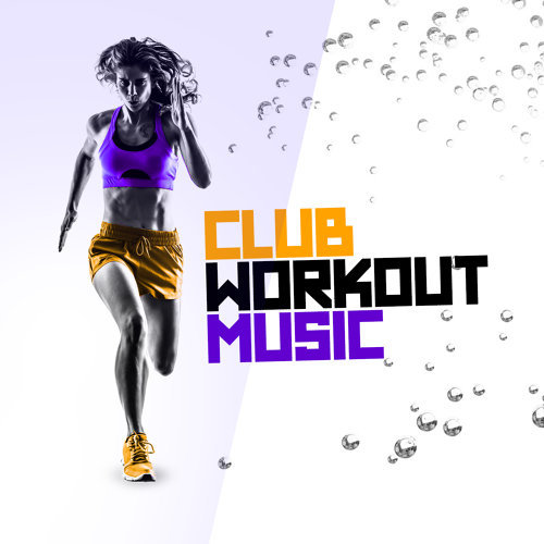 Baby Love (130 BPM)-Running Songs Workout Music Club-KKBOX