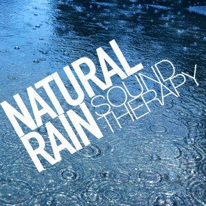 Natural Rain: Sound Therapy