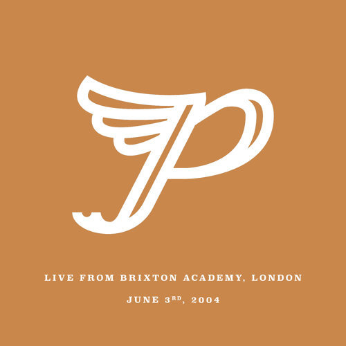Live from Brixton Academy, London. June 3rd, 2004