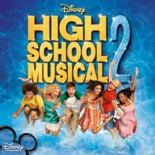 "I Don't Dance - From ""High School Musical 2""/Soundtrack Version"