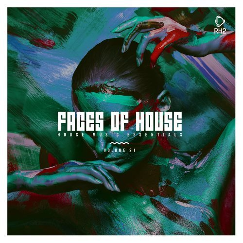 Faces of House, Vol. 21