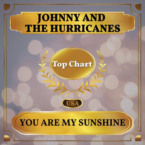 You Are My Sunshine - Billboard Hot 100 - No 91
