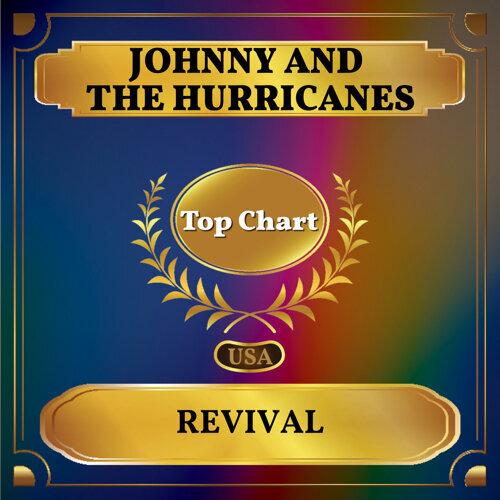 Revival - Billboard Hot 100 - No 97