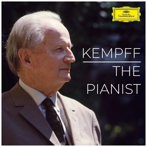 Kempff The Pianist