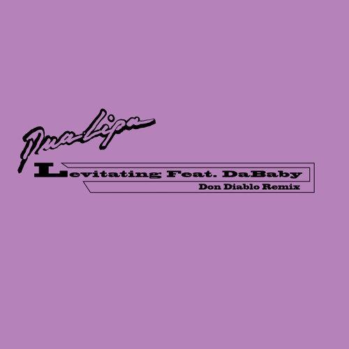 Levitating (feat. DaBaby) - Don Diablo Remix
