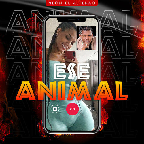 Ese Animal