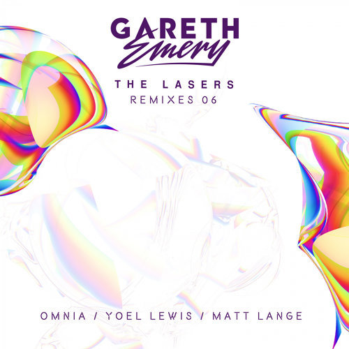 THE LASERS  (Remixes 06)
