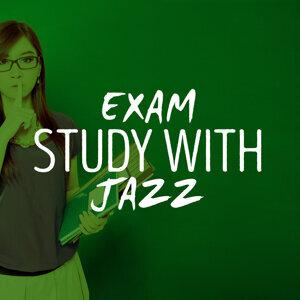 Exam Study with Jazz