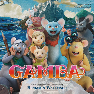Gamba - Original Motion Picture Soundtrack