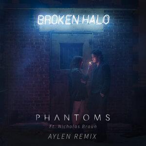 Broken Halo - Aylen Remix